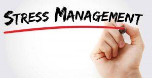 Managing Stress and Cravings