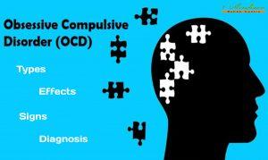 Obsessive Compulsive Disorder - Ankur Rehab Centre